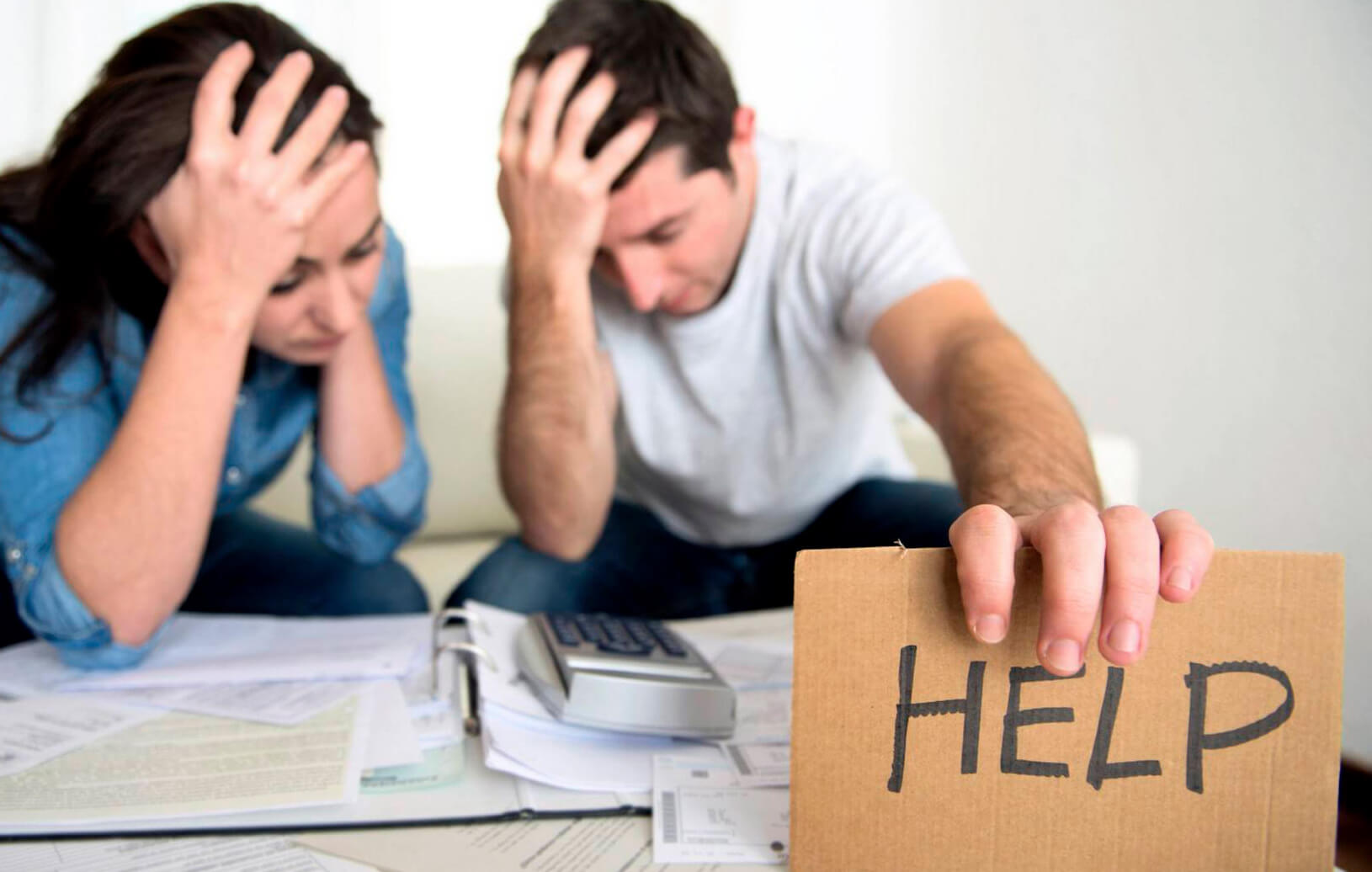 Які банки дають кредит безробітним
