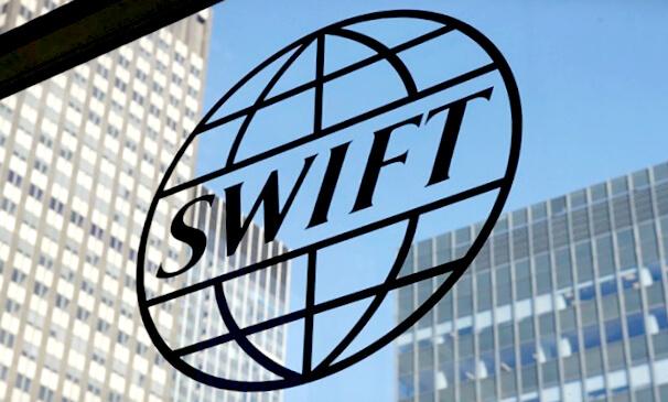Що таке SWIFT