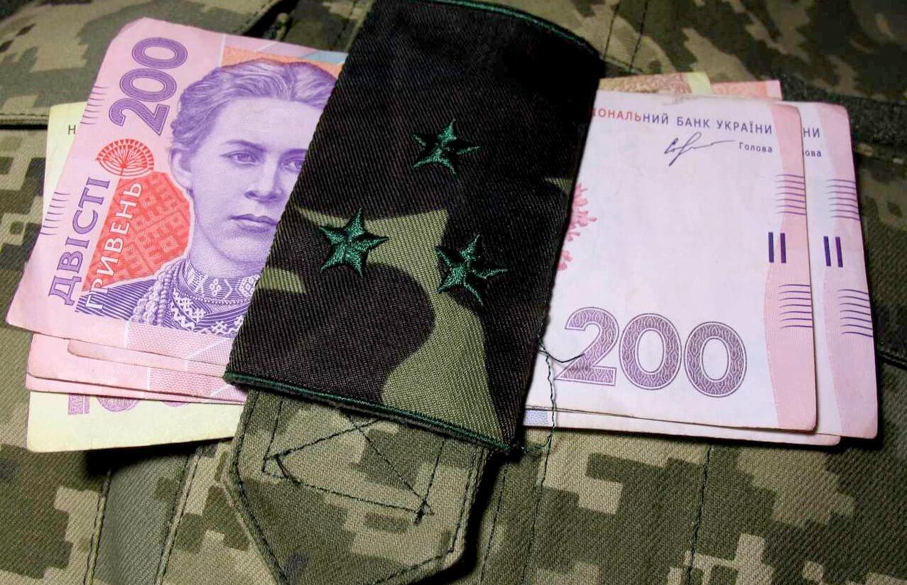 Особые условия кредитных договоров для военных
