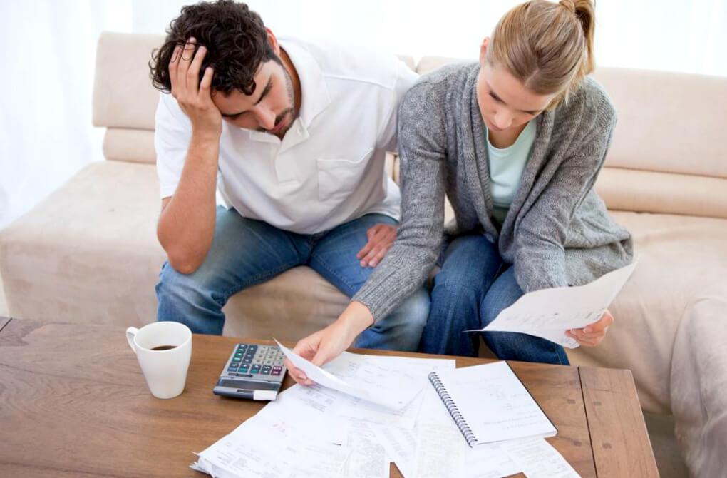 Як взяти кредит з поганою кредитною історією?
