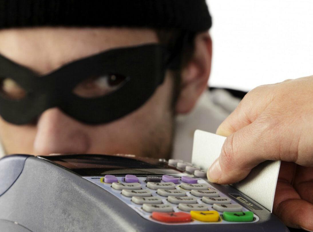 Що робити, якщо вкрали гроші з карти?