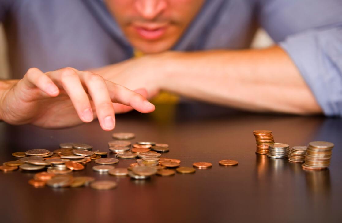 Расчет процентов при аннуитетных платежах