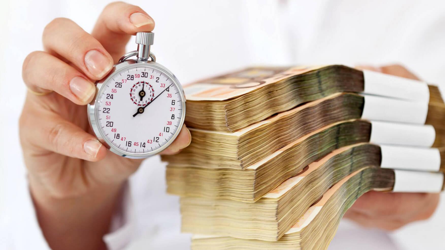 Как погасить просроченный кредит | Блог MyWallet