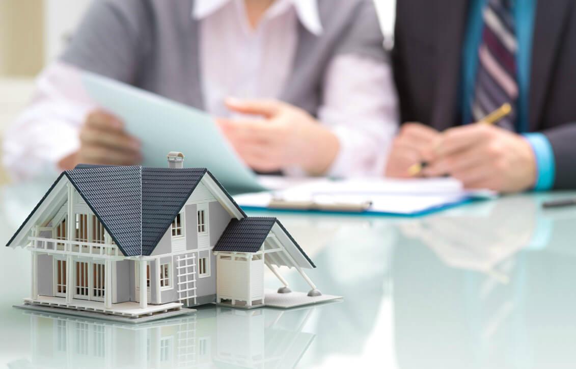 Где лучше взять кредит на покупку жилья?
