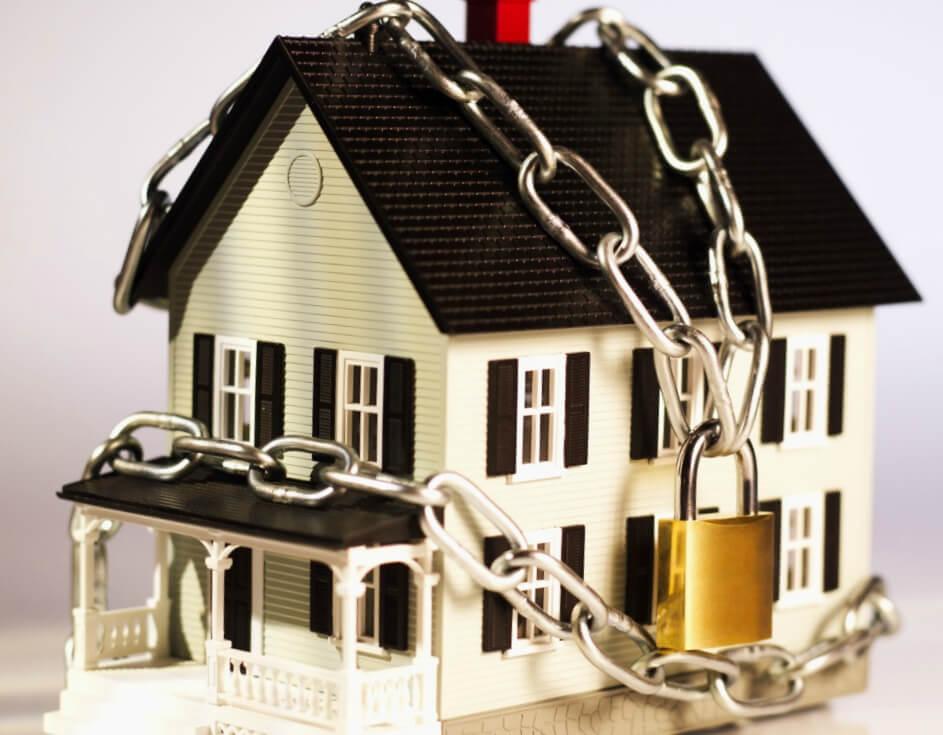 Виселення з квартири за борги по кредиту