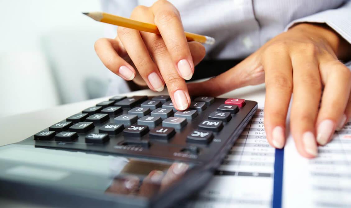 Как рассчитывается процентная ставка по кредиту?