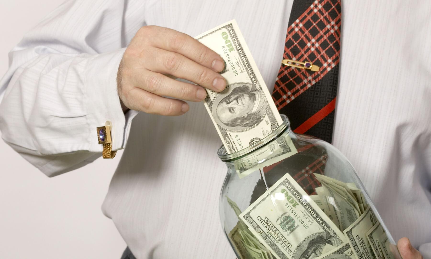 Где взять деньги кроме банка?