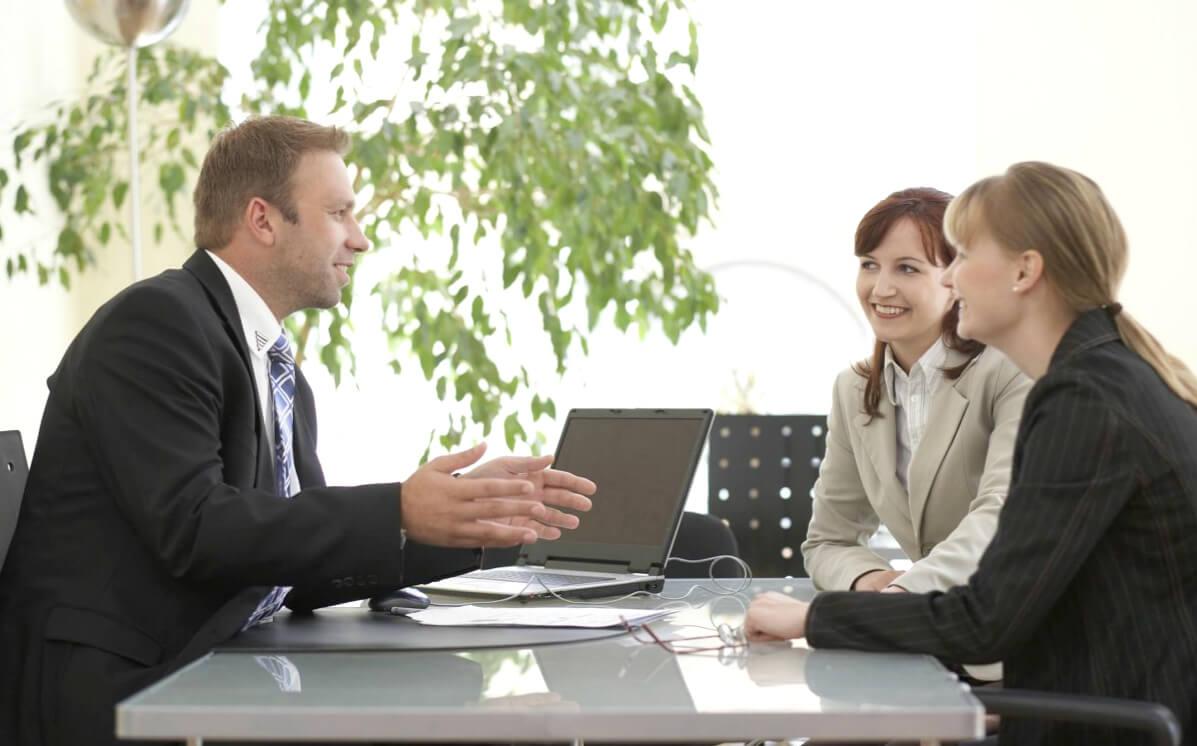Помощь в получении кредита: реальный выход или западня