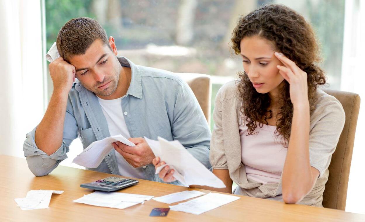 Наказание за неуплату кредита. Каковы последствия и что вам грозит