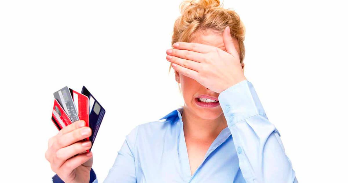 Как правильно не платить кредит