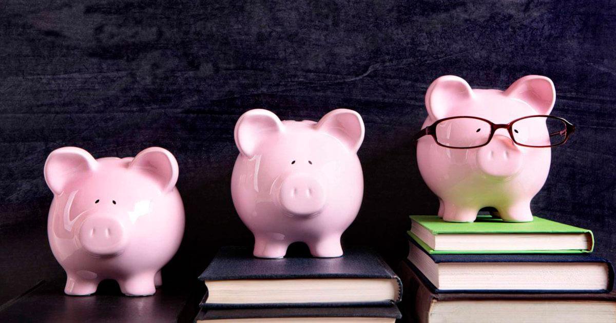 Стоимость обучения в вузах Киева и Харькова