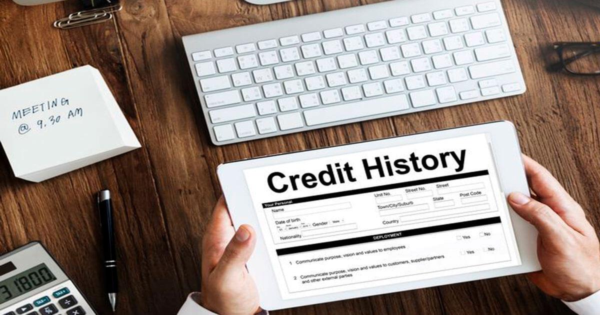 Через який термін очищається кредитна історія