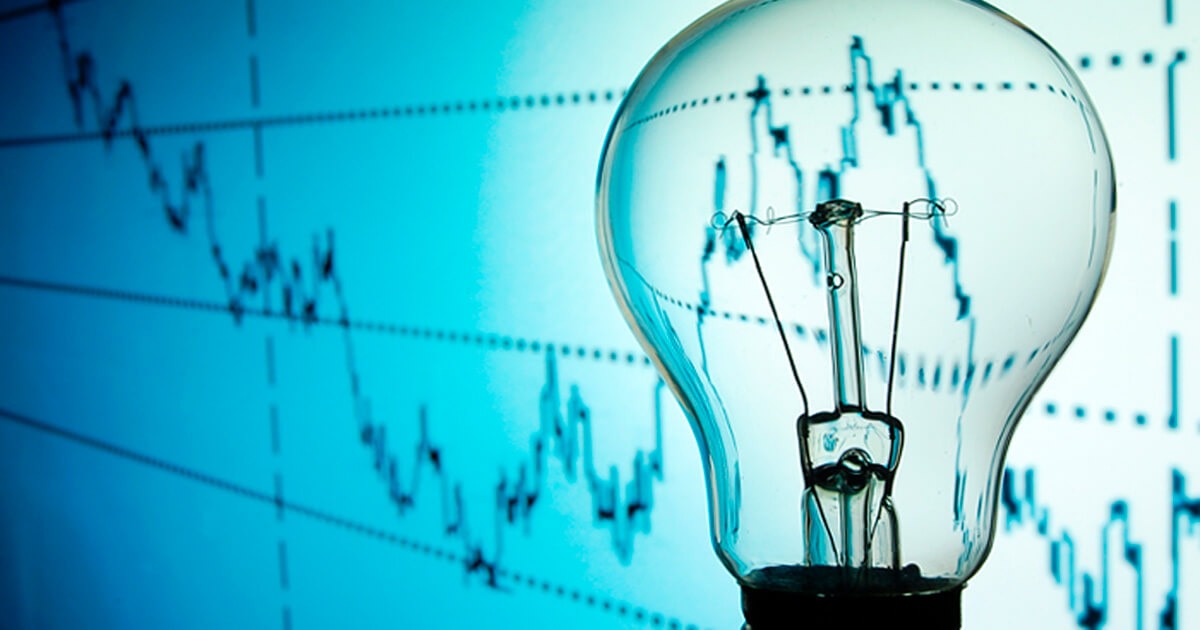Почему растет цена на электроэнергию