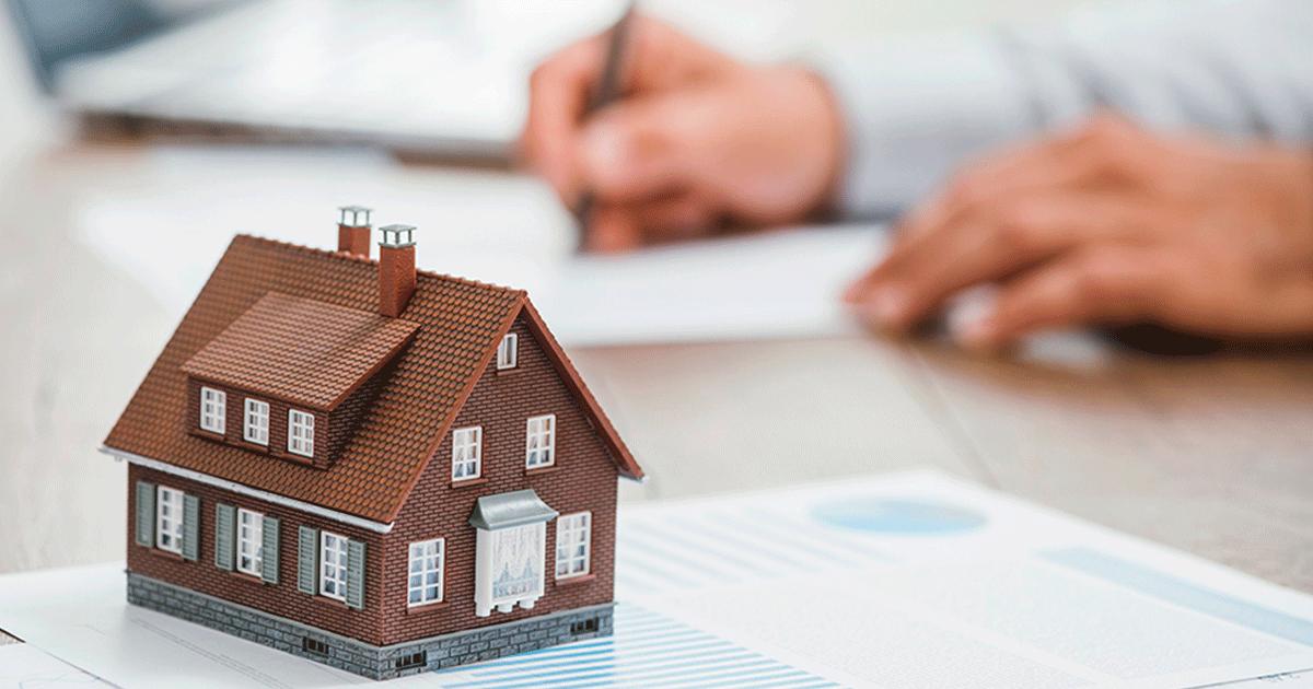 Как выбрать ипотечный кредит