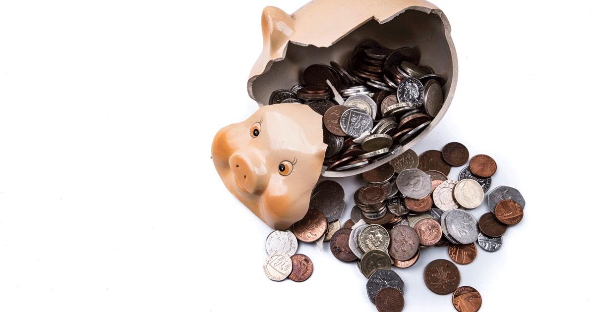 Заработок на монетах