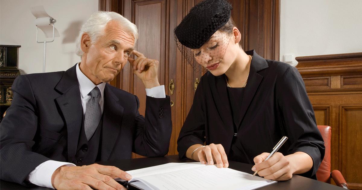 Кредиты и долги по наследству в Украине