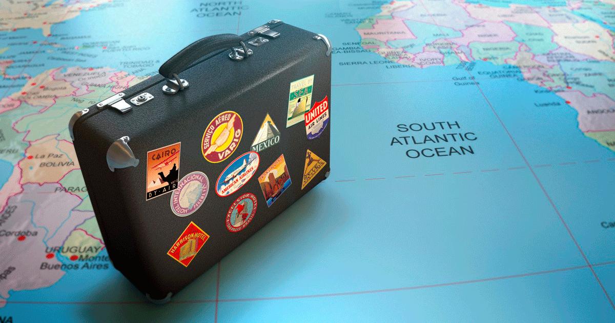 Как получить кредит находясь за границей