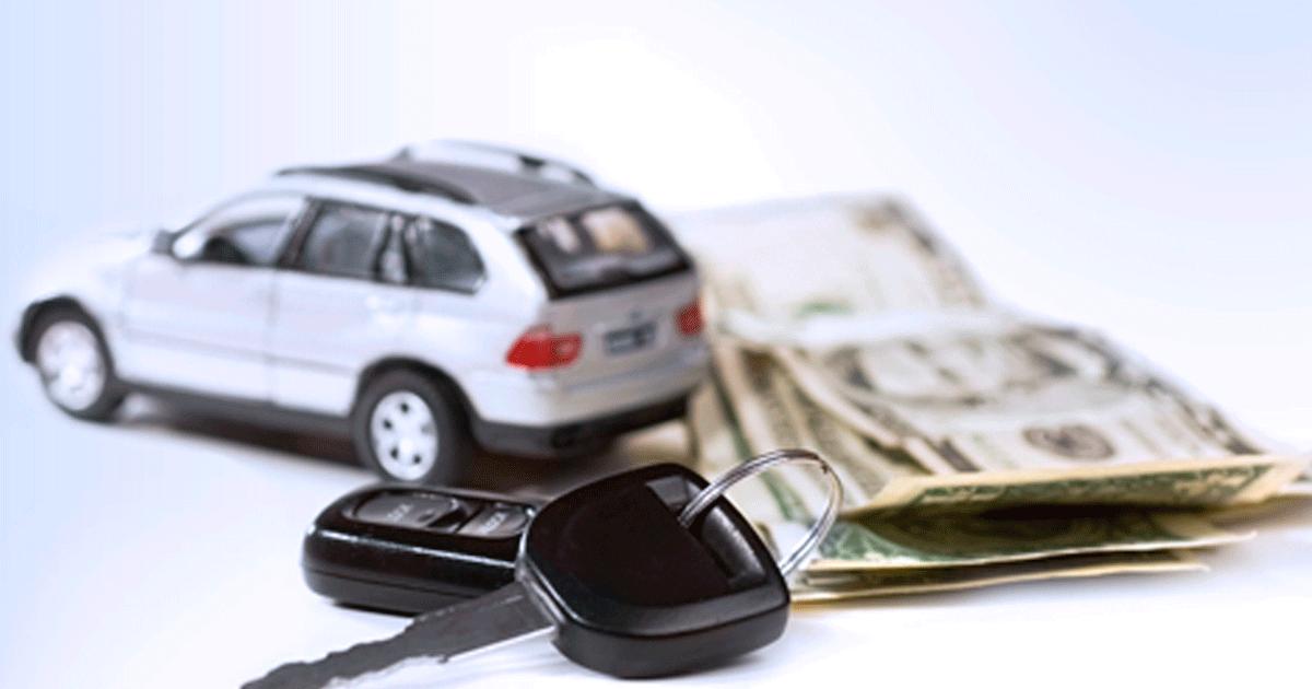 Как купить авто в кредит?