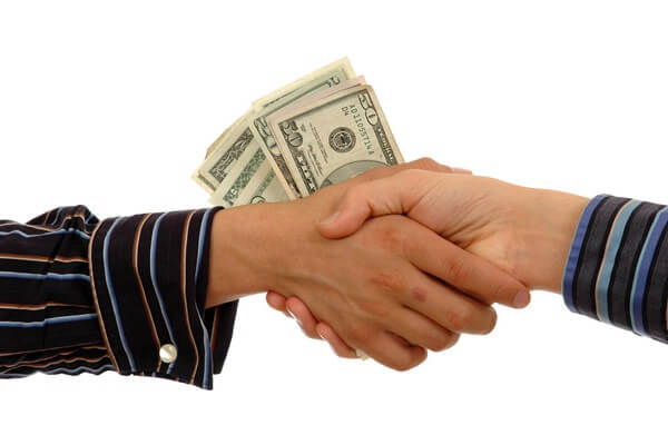 Взять кредит 1 000 гривен в МФО