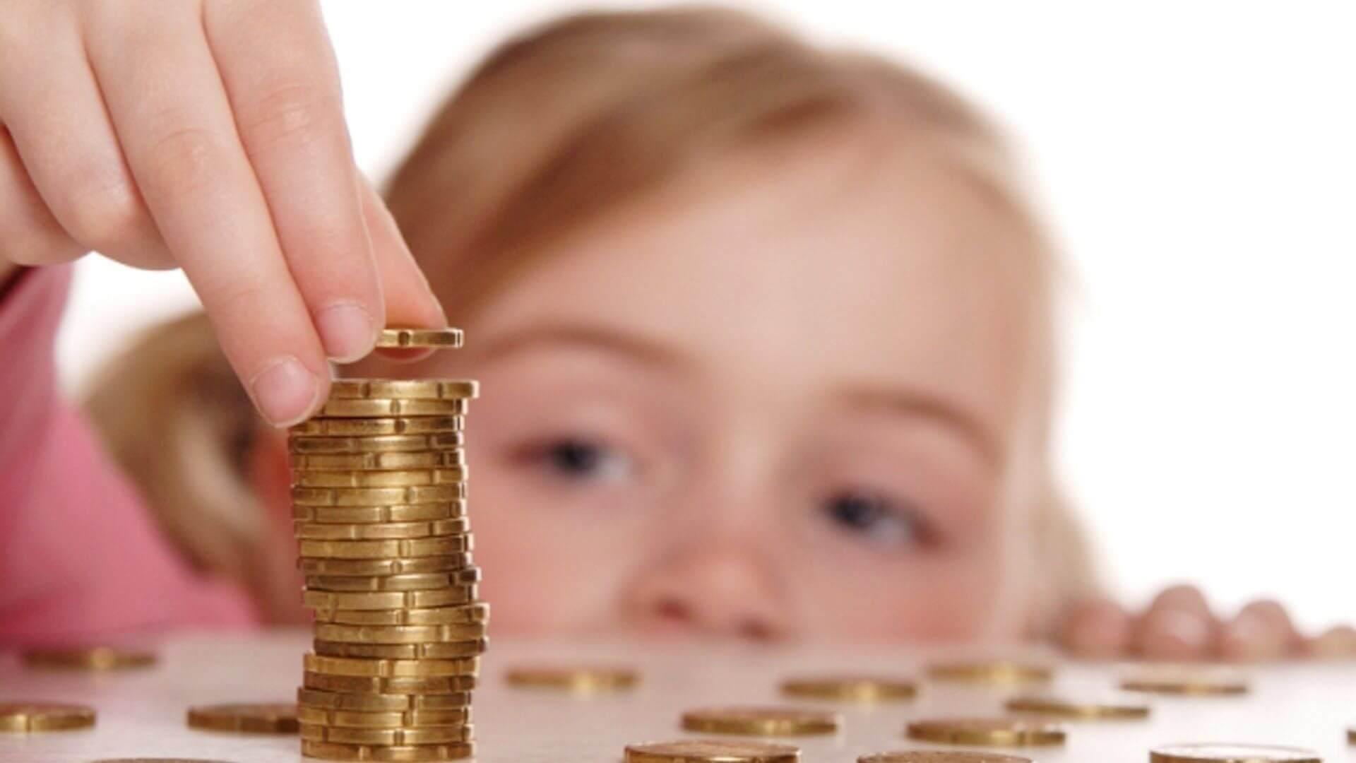 Збільшення аліментів на утримання дитини. Як прогодувати дітей в Україні