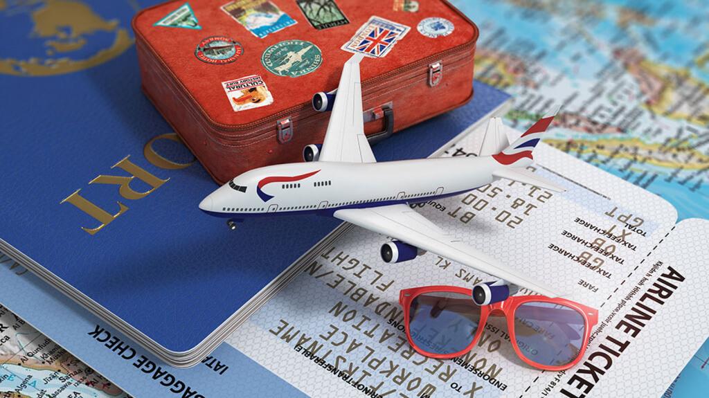 Билеты на самолет. Купить авиабилет онлайн