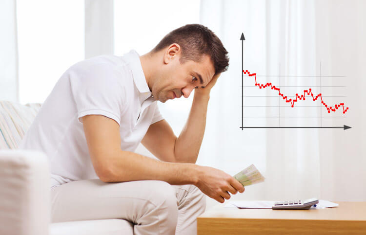 Як оголосити себе боржником перед банком і не виплачувати кредит? Як не виплачувати кредит?