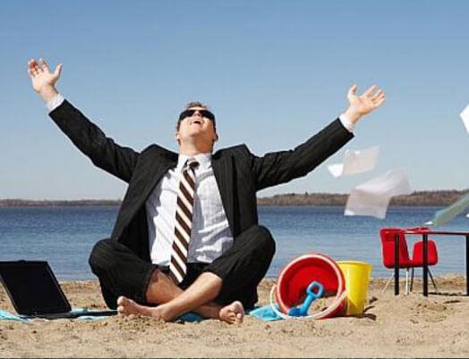 Праздничные и выходные дни в период отпуска