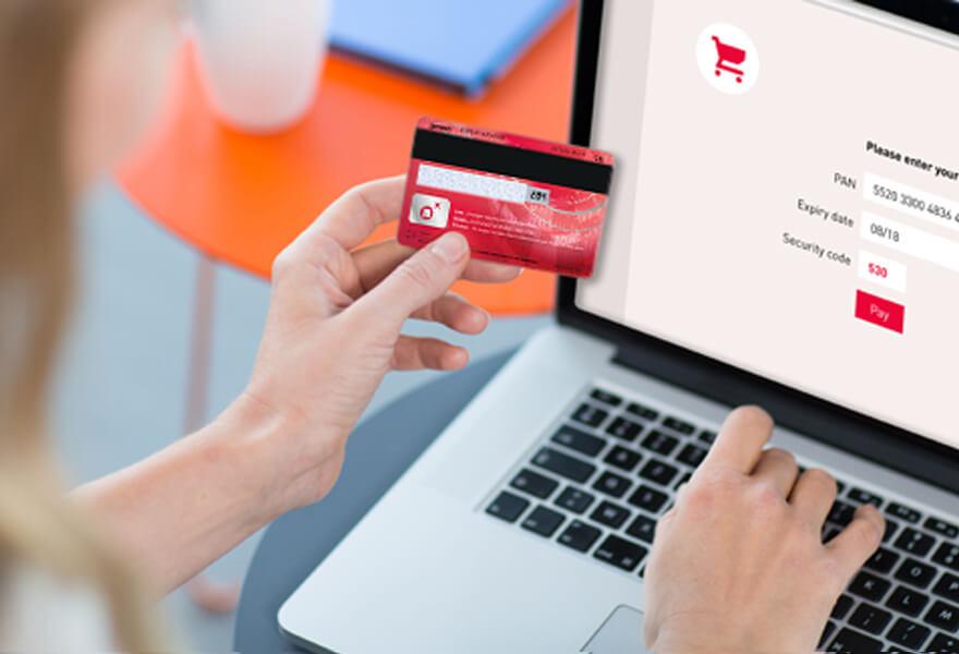Що означає CVV код на банківській картці?