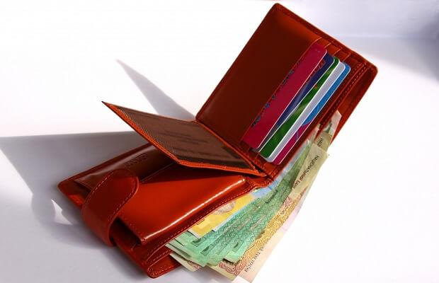 Взять кредит в 3 000 гривен в МФО