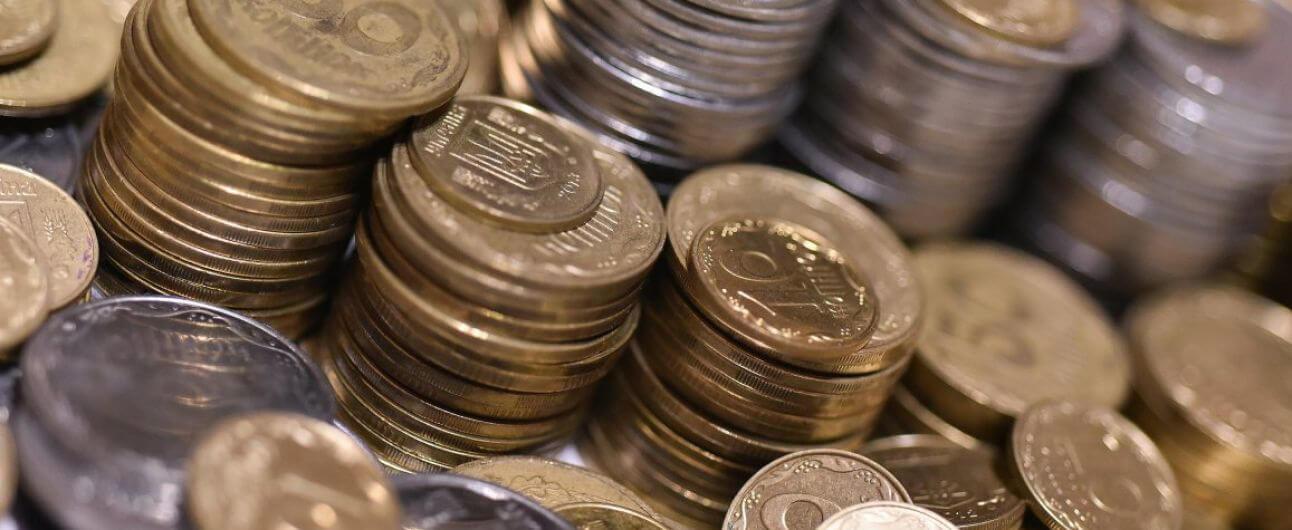 Украинские монеты: дизайн и особенности