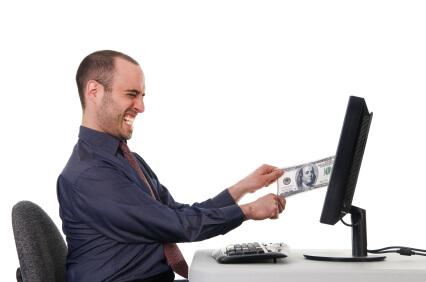Як можна придбати електронні гроші? Гроші онлайн. Як отримати швидко гроші на картку?