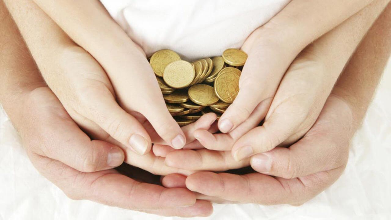 Как начисляется социальная помощь для разных категорий населения?