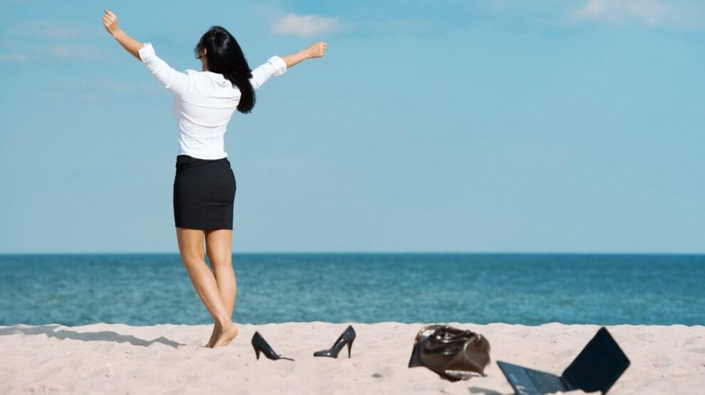 Розрахунок відпускних якщо працівник працює менше 12 місяців