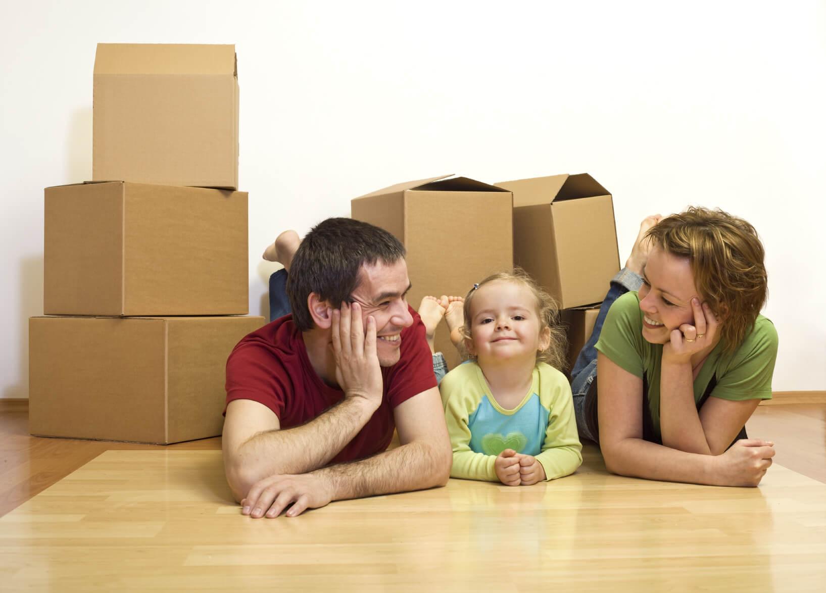 Где найти хорошее жилье?