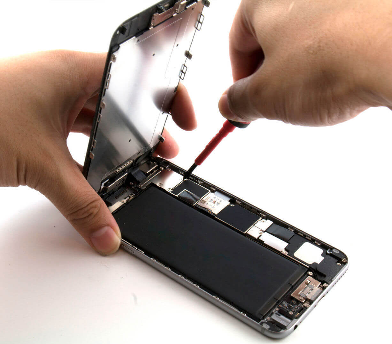 Скільки коштує полагодити IPhone?