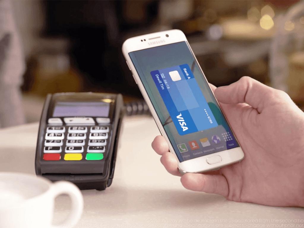 Безконтактна оплата по Apple Pay і Google Pay