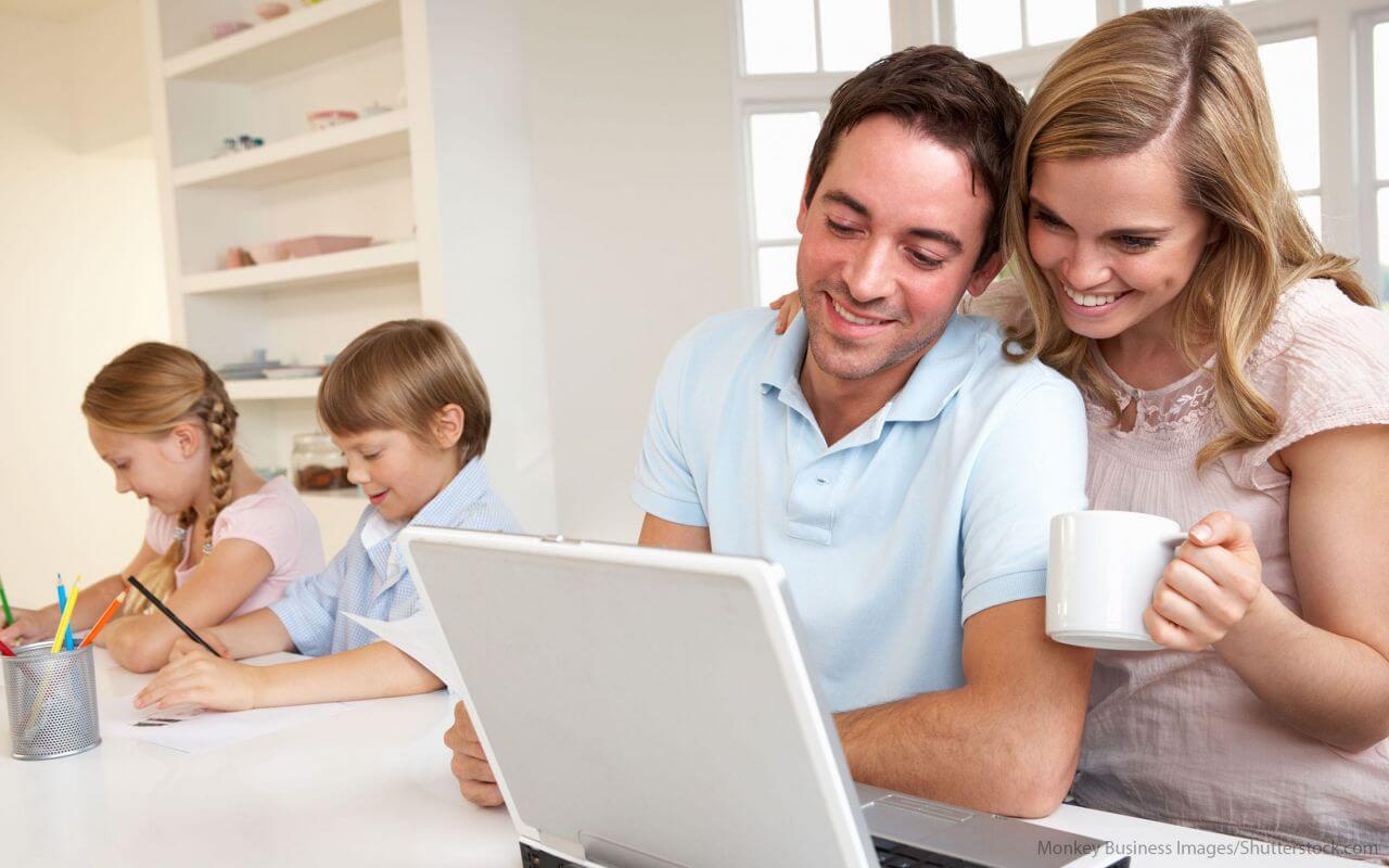 как распланировать семейный бюджет